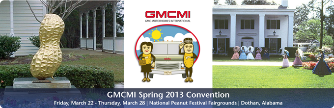 2013 Spring GMCM Convention