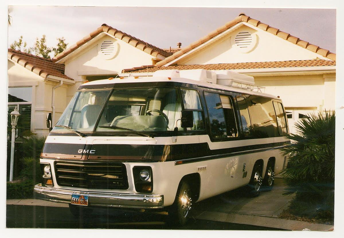 1980 gmc jimmy van coach