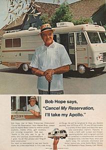 apollo-bob hope ad