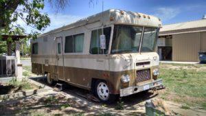 Ford San Marcos >> Vintage Motorhomes - GMCMI