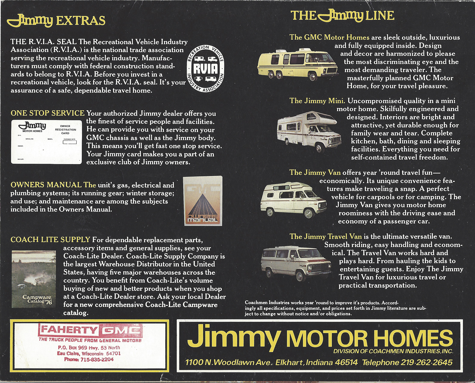 birchaven gmcmi rh gmcmi com coachman caravan owner's manual coachmen rv owners manual