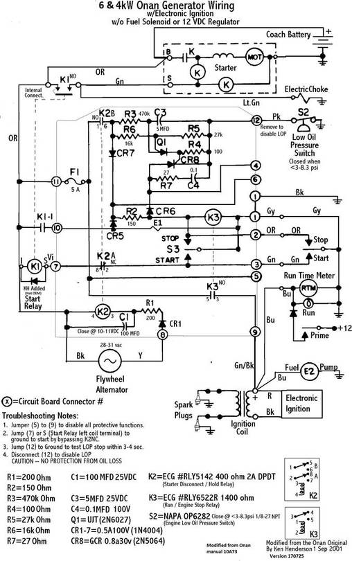 GMC Motorhome Technical Handouts on onan starter solenoid wiring diagram, 4.0 onan generator wiring diagram, house electrical circuit diagram, onan generator carburetor diagram, onan 4500 generator wiring diagram, automotive voltage regulator circuit diagram, generator output wiring diagrams, onan coil wiring diagram, starter relay wiring diagram, onan 5500 generator wiring diagram, onan 5000 generator wiring diagram, stator wiring diagram, onan remote start wiring diagram, onan generator engine diagram, onan 6500 generator wiring diagram, onan generator remote switch wiring diagram, open circuit diagram, 12 volt relay circuit diagram, 12v relay wiring diagram, onan engine wiring diagram,