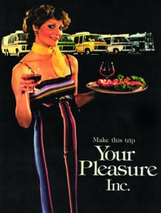 Your Pleasure Inc. Brochure