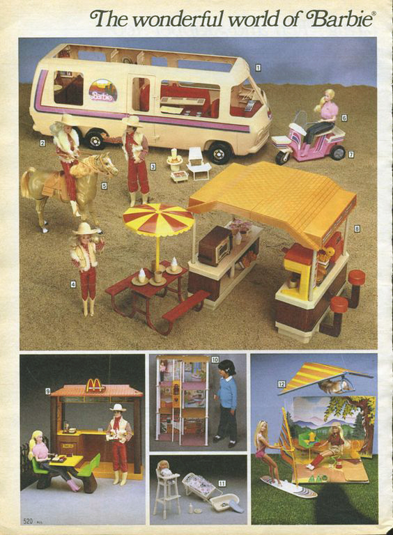 GMC Motorhome Collectables