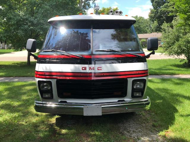 Gmc Motorhomes For Sale